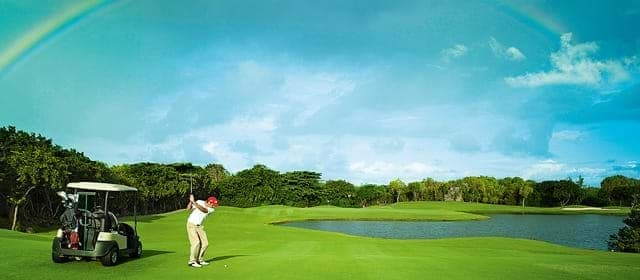 Constance Luxury Golf Offer