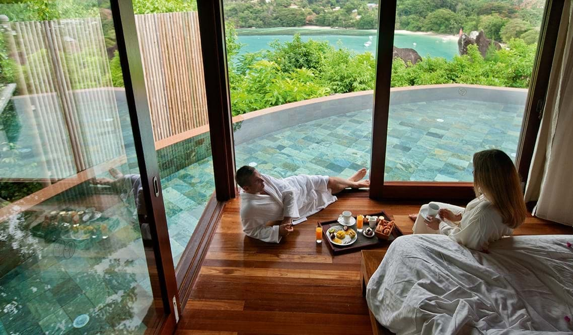 Constance Honeymoon Offer| Constance Ephelia