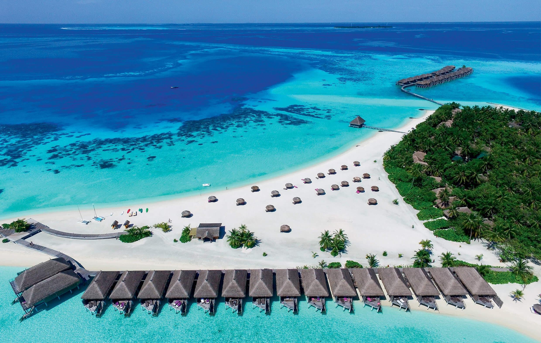 Best 5-star, Luxury Hotel in Maldives | Constance Moofushi