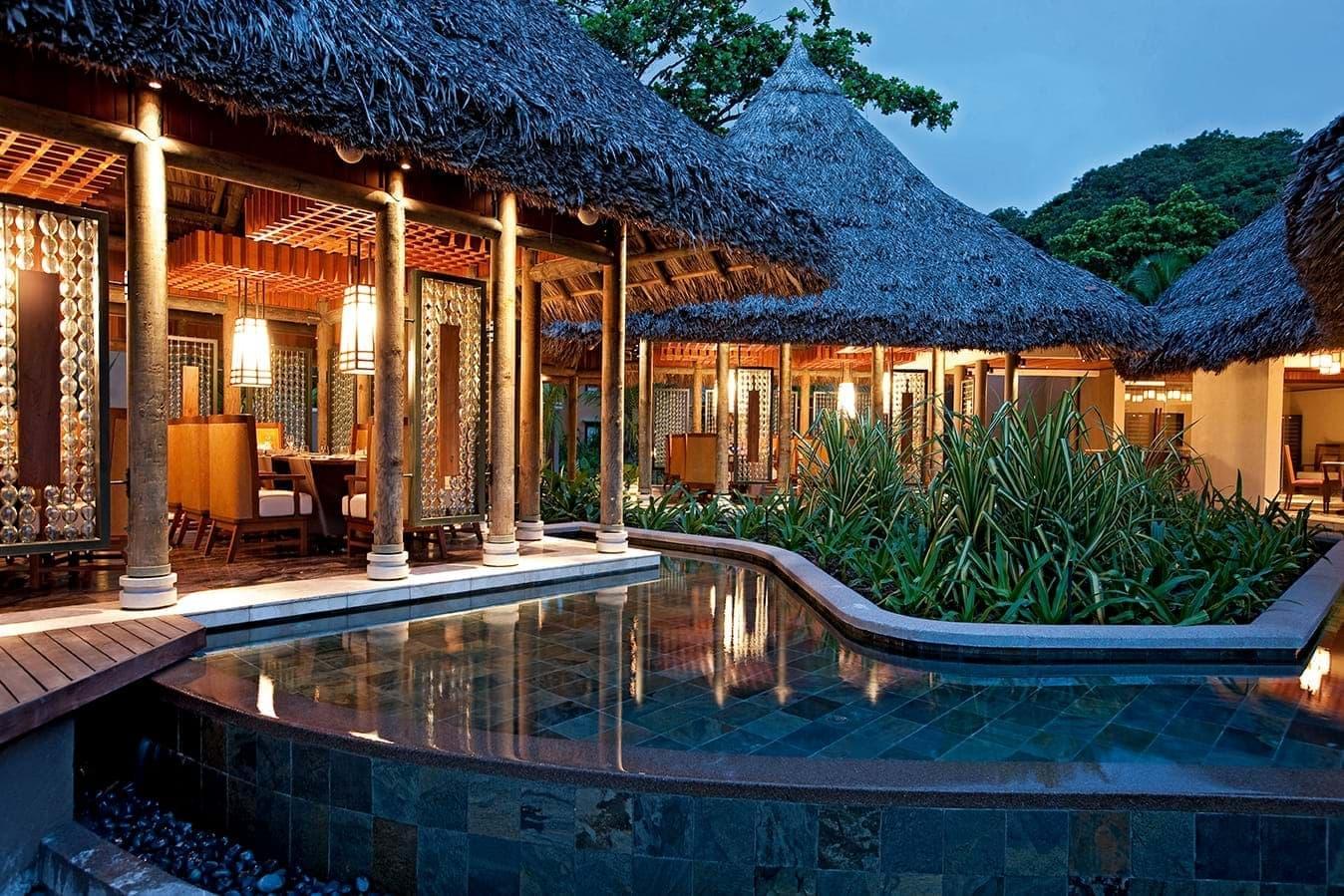 online concierge constance ephelia mahe seychelles. Black Bedroom Furniture Sets. Home Design Ideas