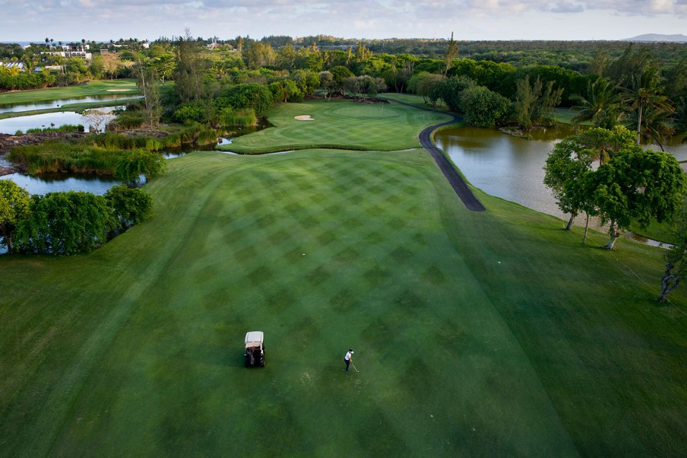 Legend Golf Course-Constance Belle Mare Plage