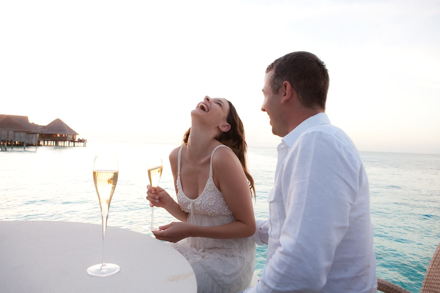 Constance Honeymoon Offer| Maldives