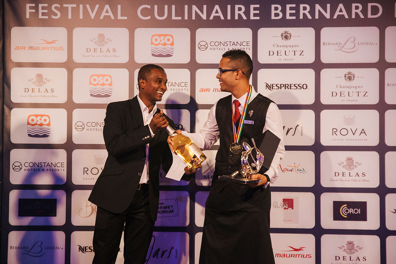 SOMMELIER CONTEST
