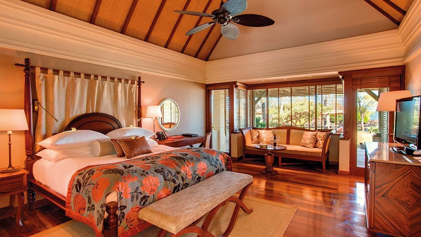 Junior Suite at Constance Prince Maurice