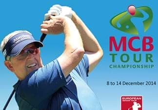 The countdown of the most prestigious golf competition in Mauritius begins