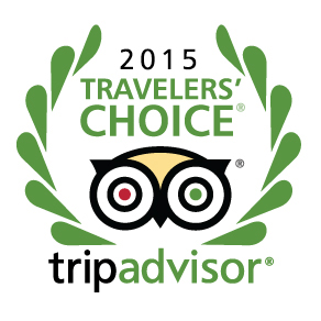 Travelers CHOICE 2015